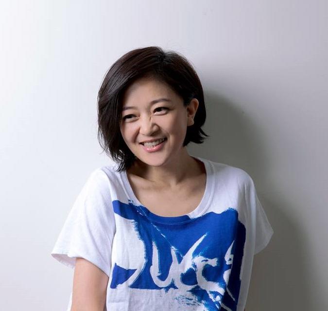Cincin Lee 李欣芸